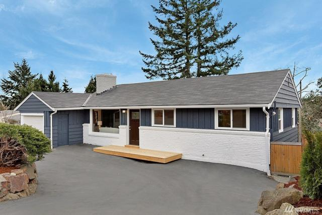 10202 33rd Ave SW, Seattle, WA 98146 (#1420006) :: Real Estate Solutions Group