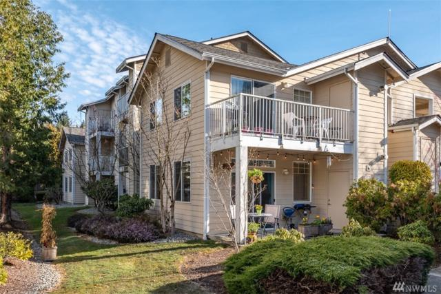 15150 140th Wy SE H101, Renton, WA 98058 (#1420036) :: Real Estate Solutions Group