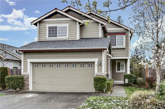 4802 Timothy St SE, Lacey, WA 98503 (#1420067) :: Better Properties Lacey