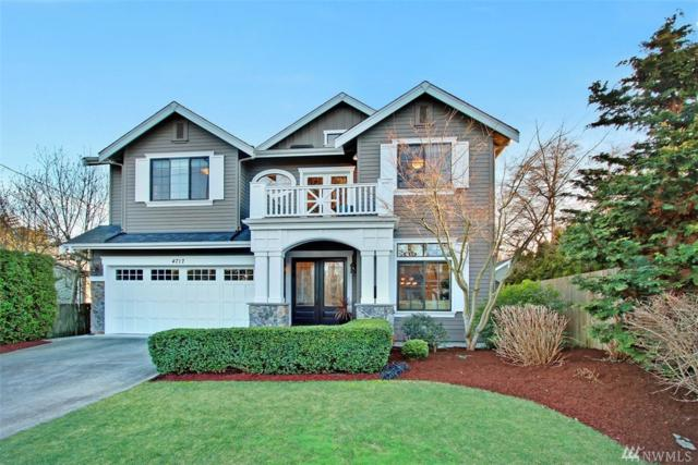 4717 NE 50th St, Seattle, WA 98105 (#1420073) :: Real Estate Solutions Group