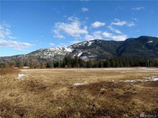 0 Xxx State Route 20, Marblemount, WA 98267 (#1420102) :: Real Estate Solutions Group