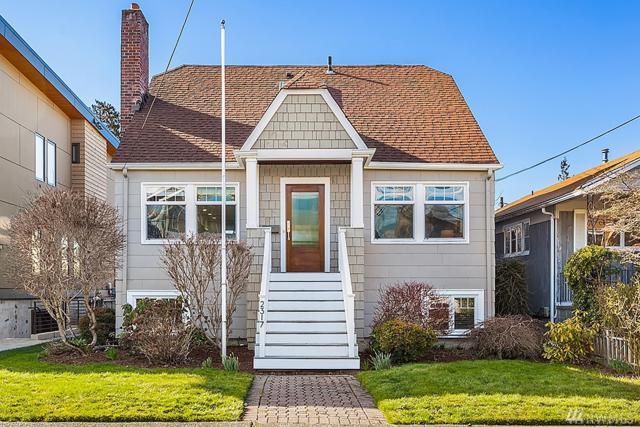 2317 42nd Ave E, Seattle, WA 98112 (#1420114) :: Kimberly Gartland Group