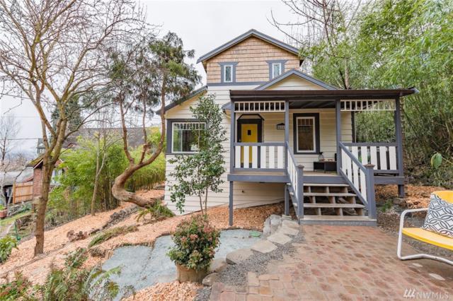 6115 S Pilgrim St, Seattle, WA 98118 (#1420131) :: Mike & Sandi Nelson Real Estate