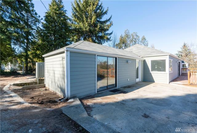 2446 S 116th St, Seattle, WA 98168 (#1420132) :: Real Estate Solutions Group