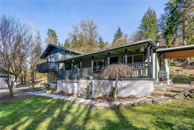 1114 Hazel Dell Rd, Castle Rock, WA 98611 (#1420136) :: Ben Kinney Real Estate Team