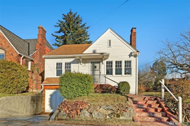 8202 Latona Ave NE, Seattle, WA 98115 (#1420142) :: Real Estate Solutions Group