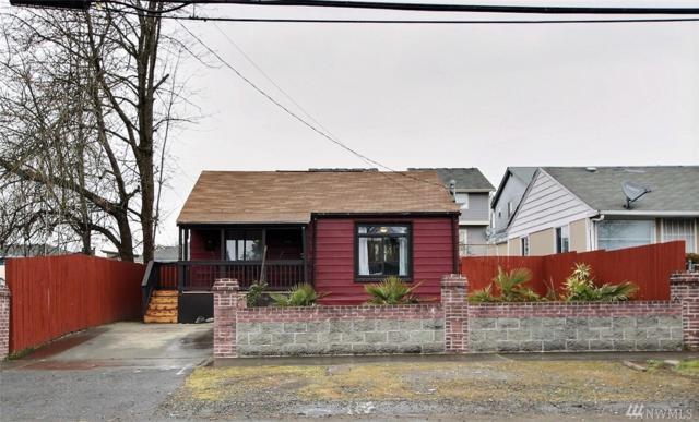 4210 S Kenyon St, Seattle, WA 98118 (#1420173) :: Mike & Sandi Nelson Real Estate