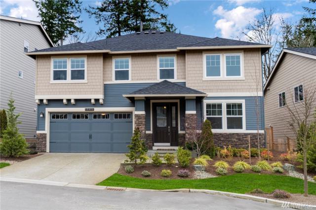 22933 SE 52nd St, Issaquah, WA 98029 (#1420178) :: Canterwood Real Estate Team