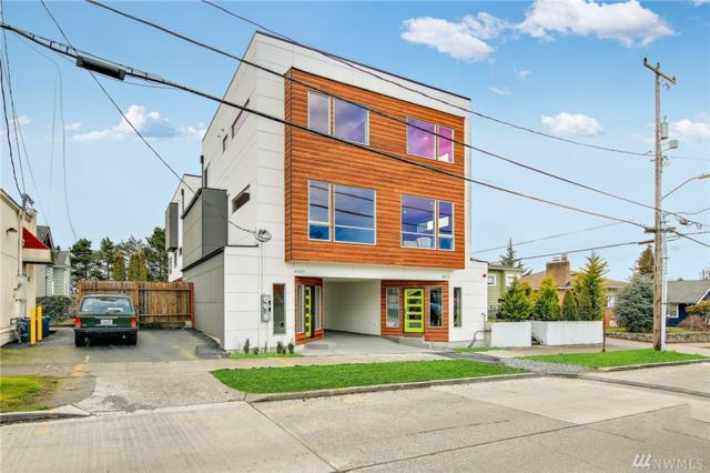 4313 SW Brandon St, Seattle, WA 98136 (#1420203) :: Kimberly Gartland Group