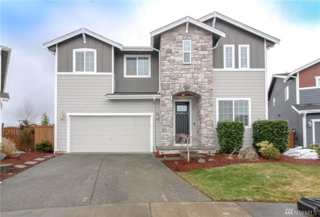 25417 SE 275th Place, Maple Valley, WA 98038 (#1420222) :: The Home Experience Group Powered by Keller Williams