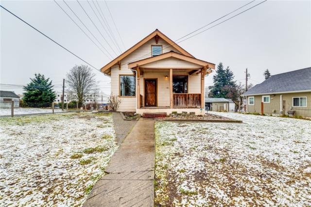 3598 A St, Tacoma, WA 98418 (#1420223) :: KW North Seattle