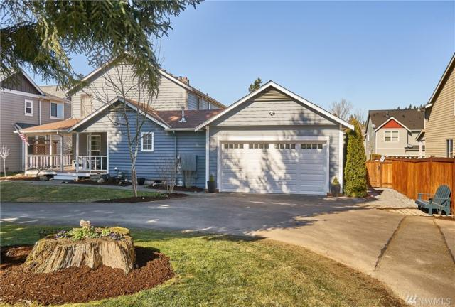 3201 15th Ave SE, Puyallup, WA 98372 (#1420228) :: Priority One Realty Inc.