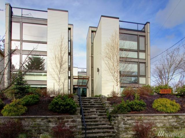 810 N 36th St, Seattle, WA 98103 (#1420235) :: Alchemy Real Estate