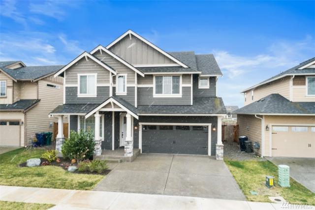 482 Sigrist Dr E, Enumclaw, WA 98022 (#1420249) :: Real Estate Solutions Group