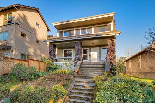 4714 8th Ave NE, Seattle, WA 98105 (#1420251) :: Real Estate Solutions Group