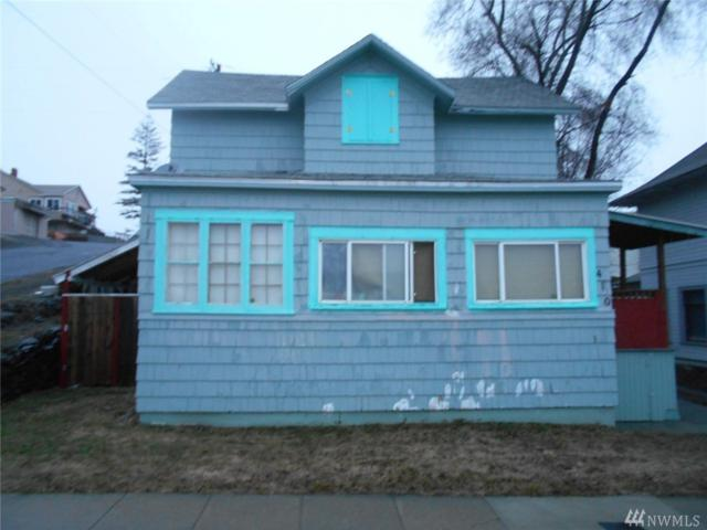 410 W Main Ave, Ritzville, WA 99169 (#1420254) :: Commencement Bay Brokers