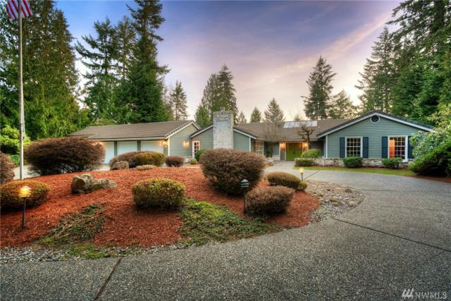 19813 SE 123rd St, Issaquah, WA 98027 (#1420273) :: KW North Seattle