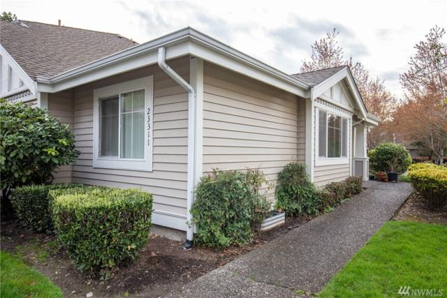 23311 54th Ave S 3-4, Kent, WA 98032 (#1420280) :: Keller Williams Realty Greater Seattle