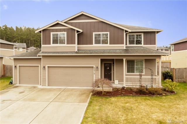23319 77th Ave E, Graham, WA 98338 (#1420339) :: The Robert Ott Group