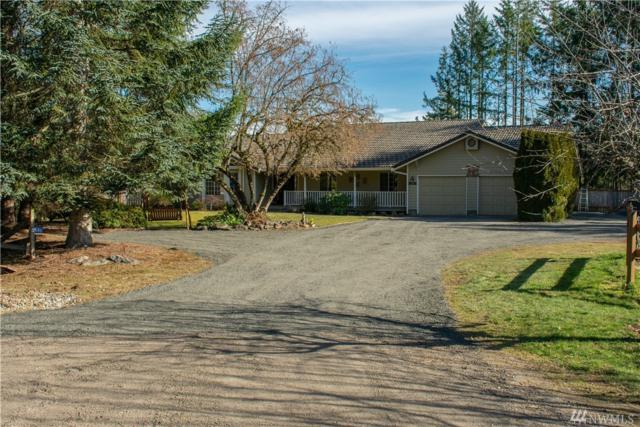 8536 Rich Rd SE, Olympia, WA 98501 (#1420342) :: Chris Cross Real Estate Group