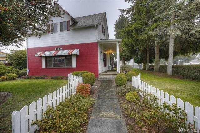 5847 S Pine St, Tacoma, WA 98409 (#1420370) :: Keller Williams Realty