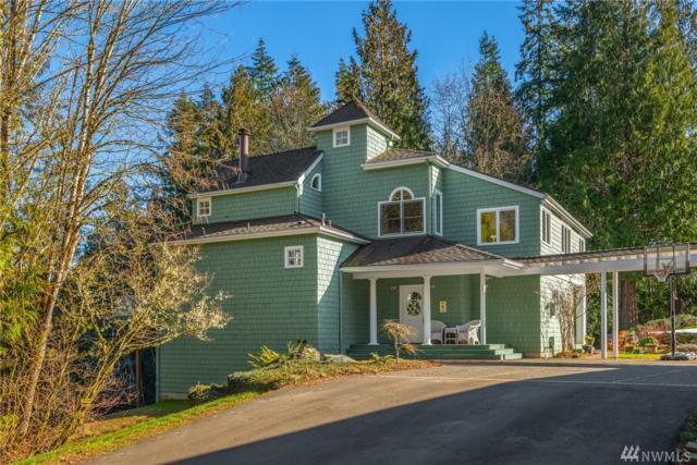 27927 E Main St, Redmond, WA 98053 (#1420372) :: Mike & Sandi Nelson Real Estate