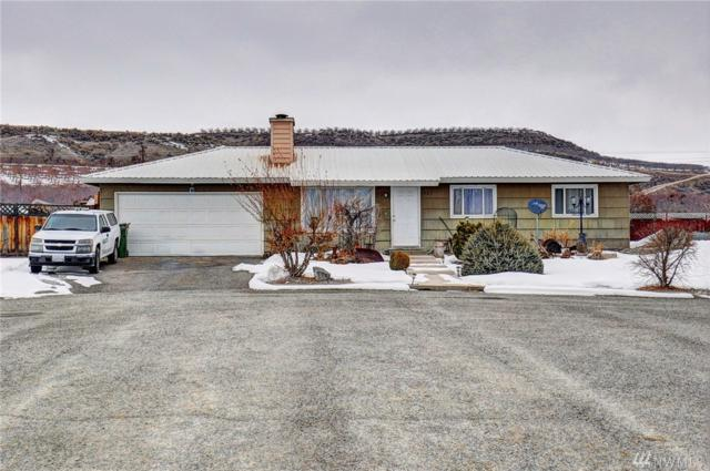 921 Selkirk Place, Brewster, WA 98812 (#1420403) :: Real Estate Solutions Group