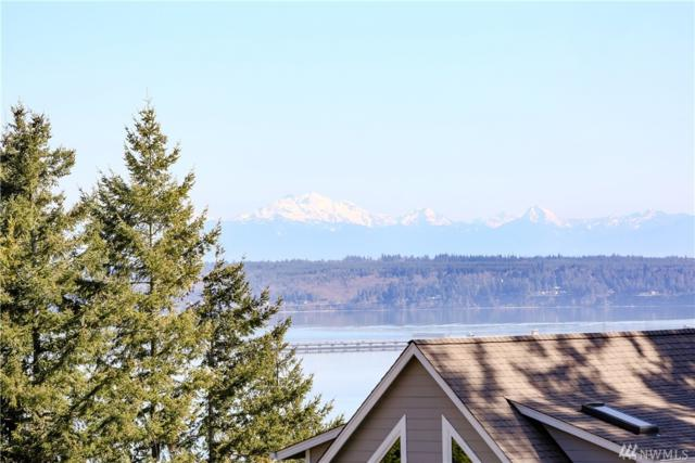 910 Thorndyke Rd, Port Ludlow, WA 98365 (#1420429) :: Real Estate Solutions Group
