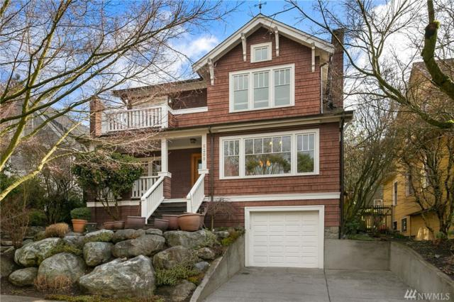 6208 28th Ave NE, Seattle, WA 98115 (#1420432) :: Real Estate Solutions Group