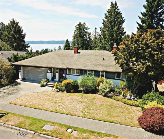 8659 Fauntlee Crest SW, Seattle, WA 98136 (#1420444) :: Keller Williams Realty Greater Seattle