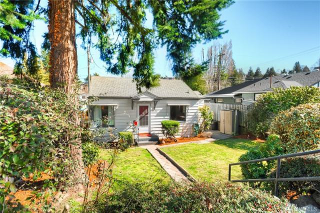 7540 16th Ave SW, Seattle, WA 98106 (#1420480) :: NW Home Experts