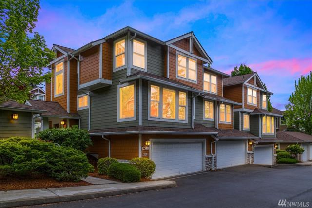 12140 NE 24th St #101, Bellevue, WA 98005 (#1420489) :: Priority One Realty Inc.