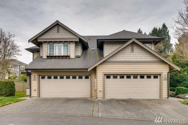 13824 N Creek Dr #1902, Mill Creek, WA 98012 (#1420505) :: The Home Experience Group Powered by Keller Williams