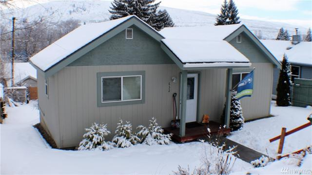 632 3rd Ave N, Okanogan, WA 98840 (#1420557) :: Costello Team