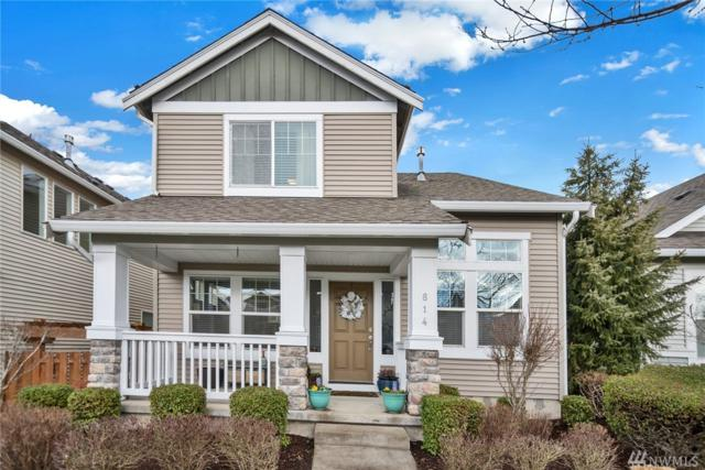 814 61st St SE, Auburn, WA 98092 (#1420602) :: Real Estate Solutions Group