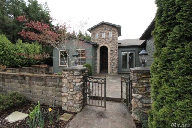 4927 74th Lane NE, Olympia, WA 98516 (#1420629) :: Ben Kinney Real Estate Team
