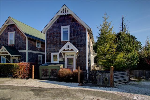 43 Lily Lane, Pacific Beach, WA 98571 (#1420650) :: Real Estate Solutions Group