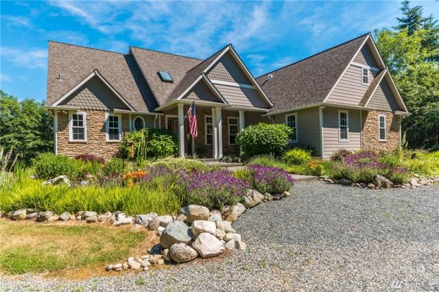 354 Highland Trail, Coupeville, WA 98239 (#1420671) :: Real Estate Solutions Group