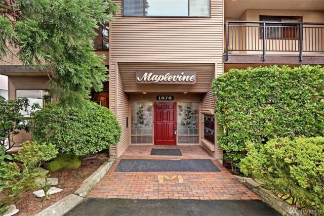 1070 5th Ave S #208, Edmonds, WA 98020 (#1420694) :: McAuley Homes