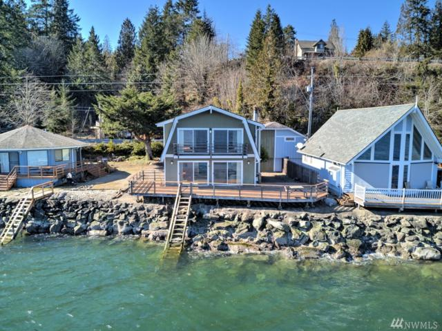 23910 N Us Highway 101, Hoodsport, WA 98548 (#1420695) :: Commencement Bay Brokers