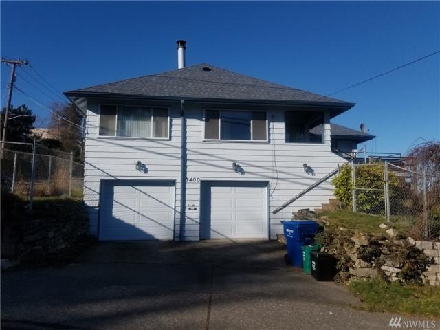 3400 S Oregon St, Seattle, WA 98118 (#1420698) :: Kimberly Gartland Group