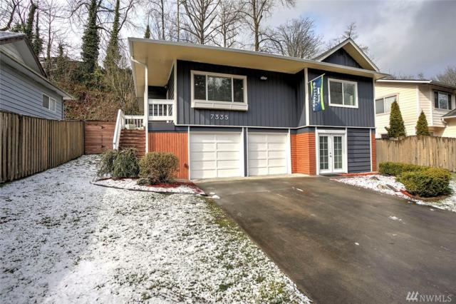 7335 Dumar Wy SW, Seattle, WA 98106 (#1420705) :: Real Estate Solutions Group