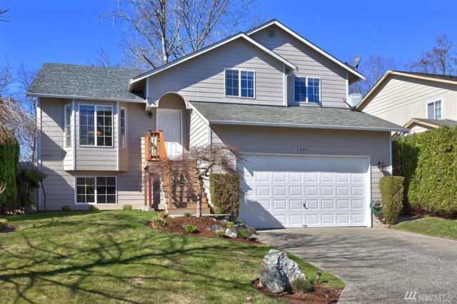 1201 Loves Hill Dr, Sultan, WA 98294 (#1420719) :: Commencement Bay Brokers