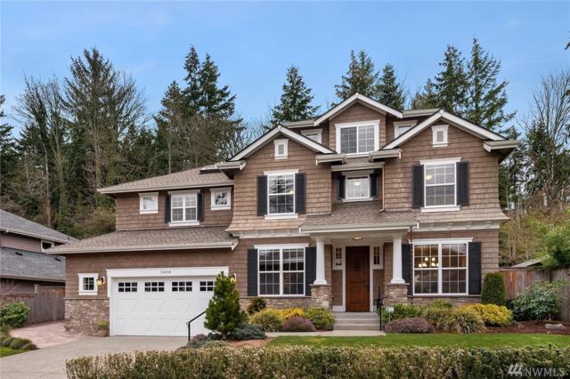 2408 108th Ave NE, Bellevue, WA 98004 (#1420733) :: Kimberly Gartland Group