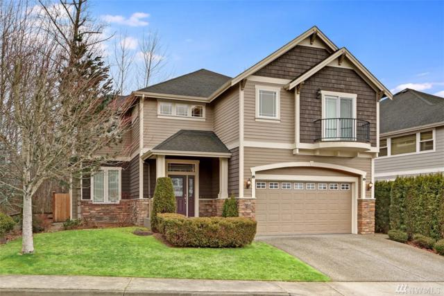 717 S 36th Place, Renton, WA 98055 (#1420753) :: Ben Kinney Real Estate Team