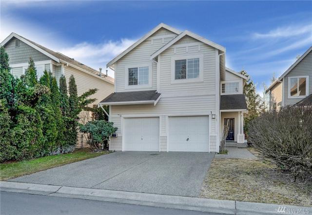17525 133rd Lane SE, Renton, WA 98058 (#1420772) :: Real Estate Solutions Group