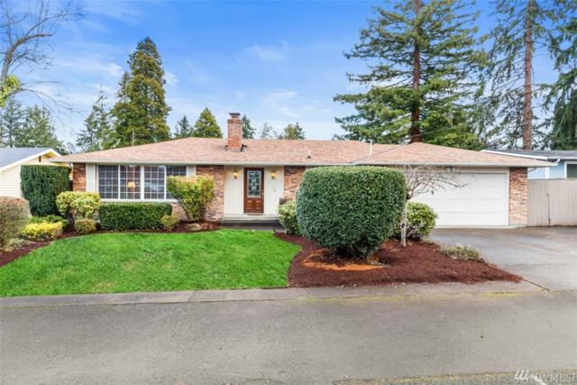 736 Maplewood Ave, Kent, WA 98030 (#1420823) :: Mike & Sandi Nelson Real Estate