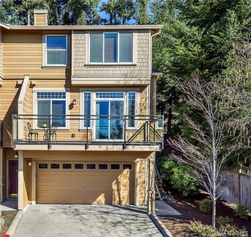 23300 SE Black Nugget Rd C-6, Issaquah, WA 98029 (#1420829) :: Mike & Sandi Nelson Real Estate