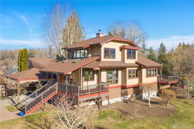 39550 SE Alder St, Snoqualmie, WA 98065 (#1420860) :: Chris Cross Real Estate Group