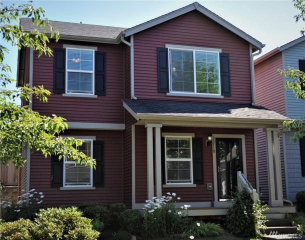 33719 SE Tibbits St #14, Snoqualmie, WA 98065 (#1420904) :: Real Estate Solutions Group